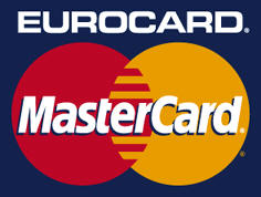 Colour MasterCardEuro